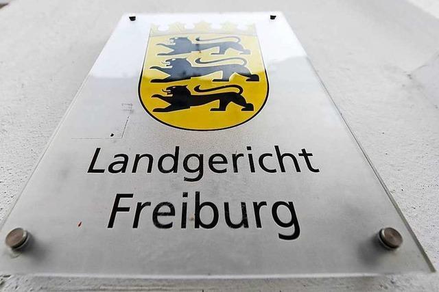 Angeklagter aus Bad Krozingen gesteht sexuellen Kontakt mit Zwölfjähriger
