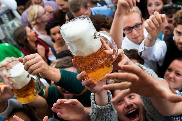 Warum das Märzen im Oktober getrunken wird
