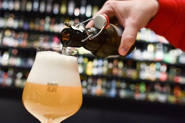 Von Ale bis Zapfen: Eine kleine Bierkunde