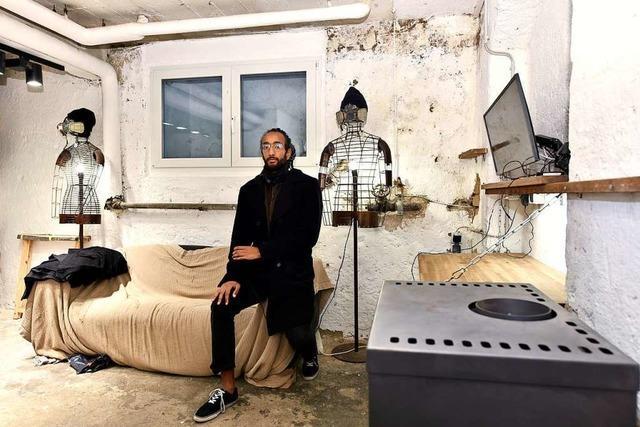 Keller beim Schwabentor sorgt für Ärger zwischen Stadt und Hip-Hop-Szene