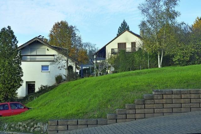 Grünes Licht für Mehrfamilienhaus