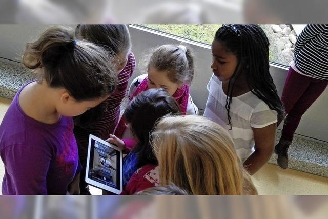 Digitale Lösungen für Schulen drängen