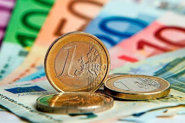 Der Landkreis Lörrach rechnet 2021 mit einem Defizit von zwei Millionen Euro