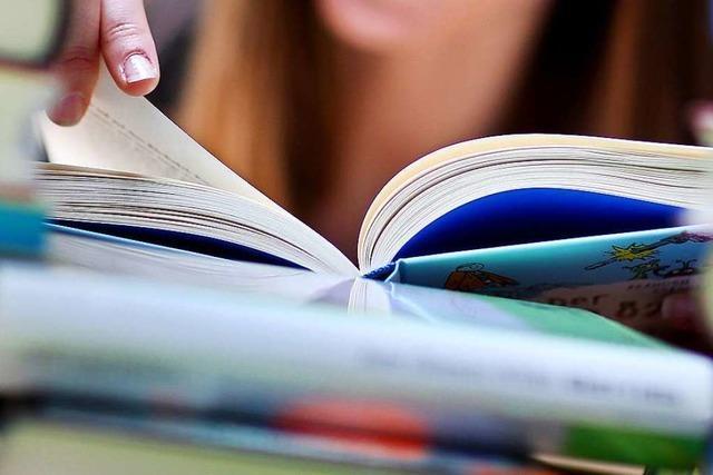 Wie das Planck-Gymnasium Lahr mit Literatur aufs Leben vorbereitet
