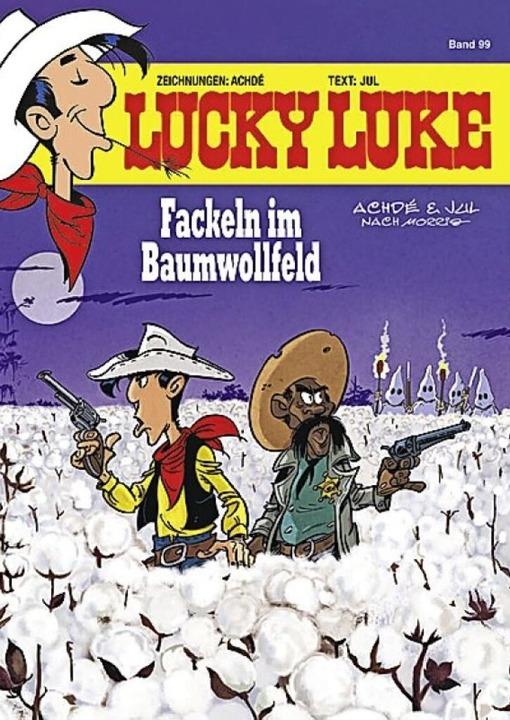 | Foto: 2020 Lucky Comics/Egmont Ehapa Media