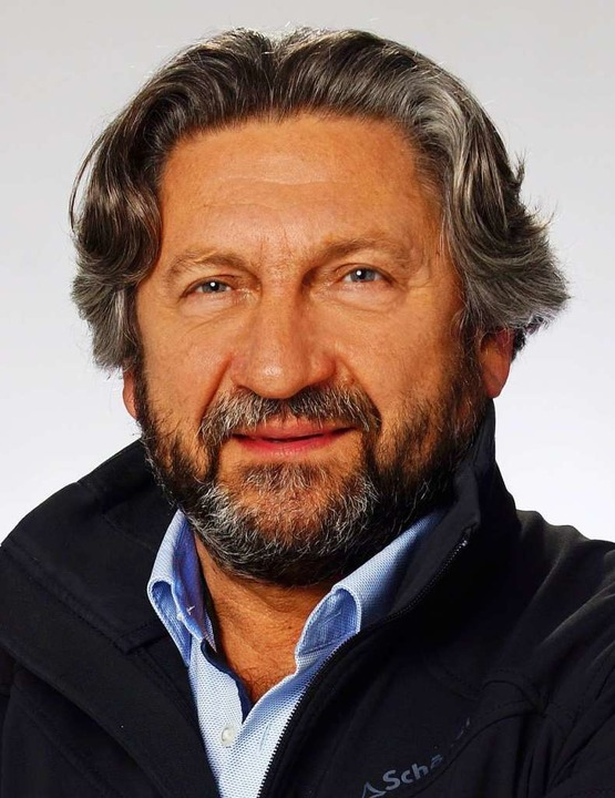 Kandidat Roland Matzker  | Foto: privat