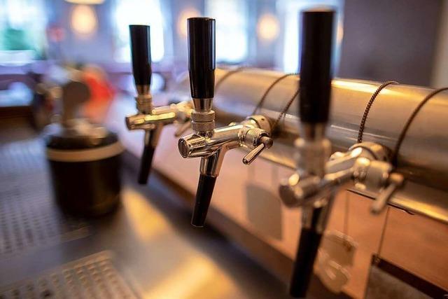 Freie Bierbrauer bieten den großen Konzernen die Stirn