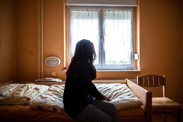 Das Lörracher Frauenhaus bekommt 2021 nur zwei weitere Plätze