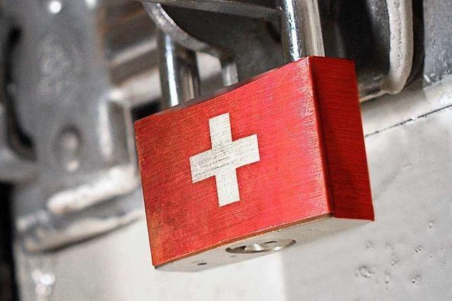 Die Pharmabranche rettet die Basler Wirtschaft in der Pandemie