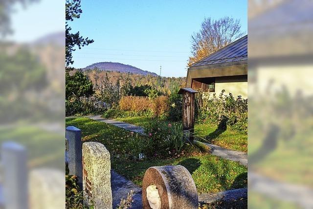 Bürger wünschen sich mehr Urnengräber