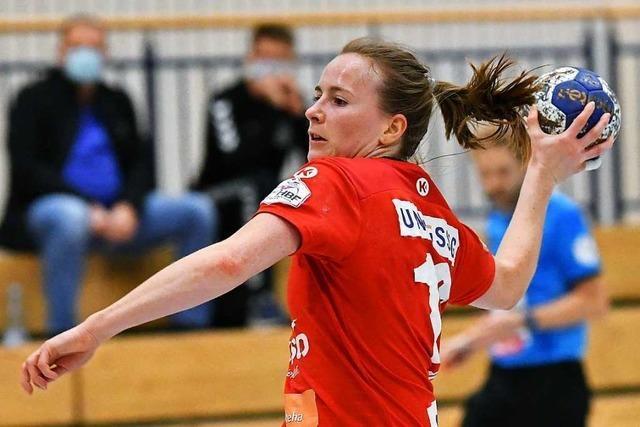HSG Freiburg muss zwei Serien beenden für Erfolg gegen Leipzig