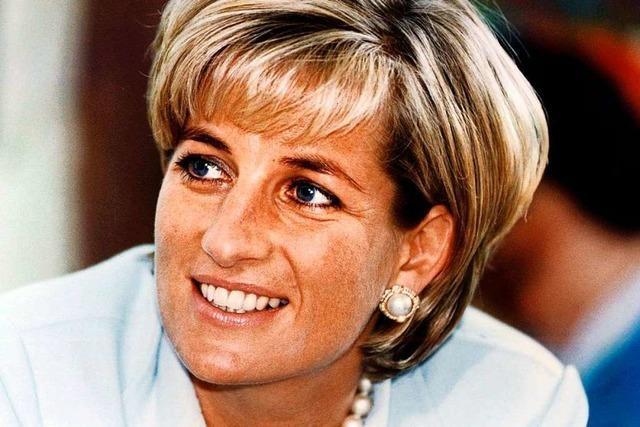BBC lässt Diana-Interview erneut prüfen – William erfreut