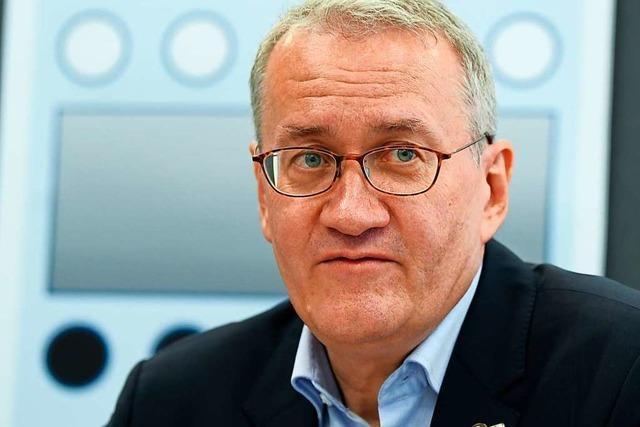 Matthias Katsch soll SPD-Bundestagskandidat werden