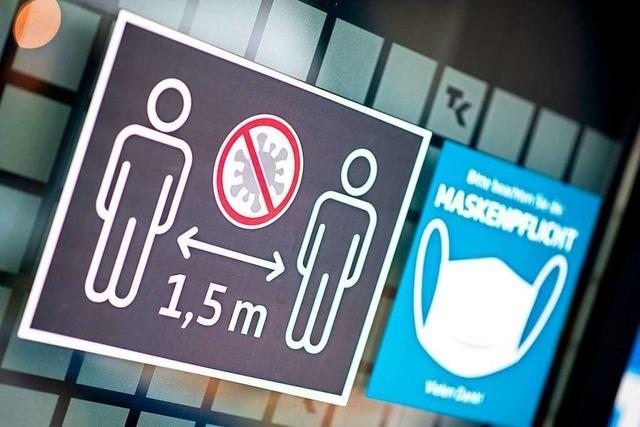 Montagabend-Spaziergang in Kirchzarten wird zur Demo