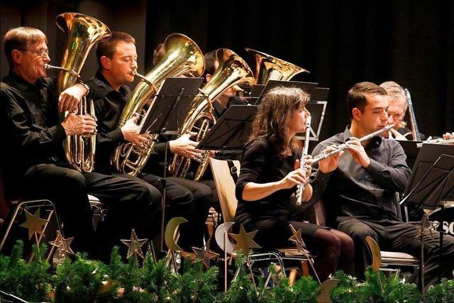 Für den Musikverein Kuhbach kommt der zweite Lockdown zur Unzeit