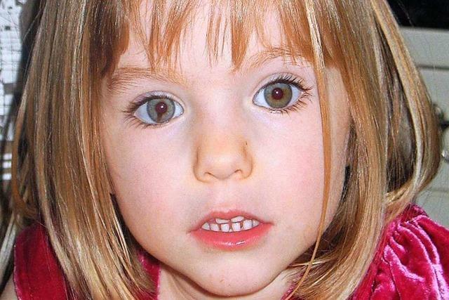 Fall Maddie: Verdächtiger bleibt nach BGH-Entscheidung im Gefängnis