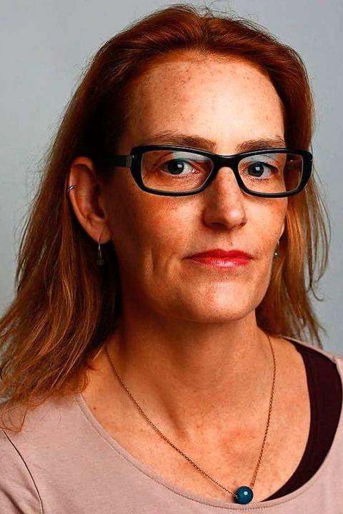 Judith Sunderland  | Foto: Human Rights Watch