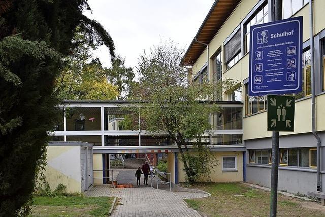 Schulkonferenz der Landeck-Schule stimmt geschlossen für Umwandlung in Wahl-Ganztagsschule