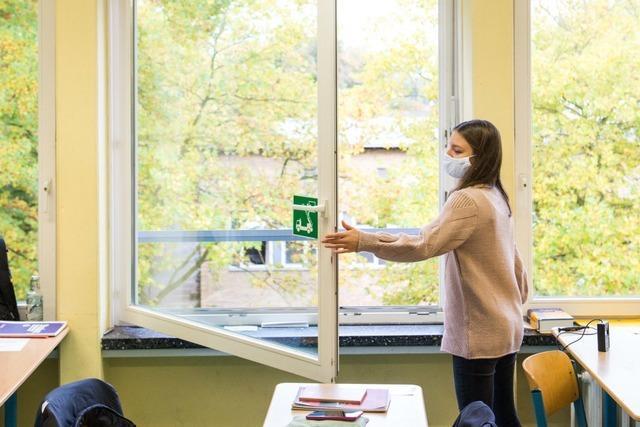 Skepsis gegenüber Luftfilteranlagen