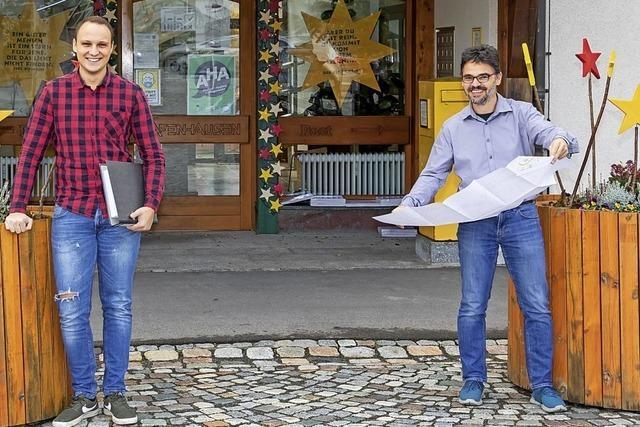 Kommune setzt zwei Energiemanager ein