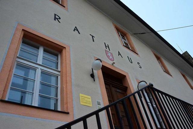 Ein zweiter Bürgermeisterkandidat in Oberried