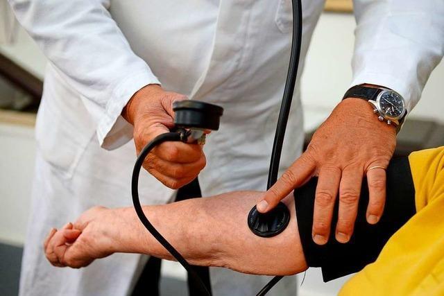 Wies im Kleinen Wiesental kann seine Hausarztpraxis halten