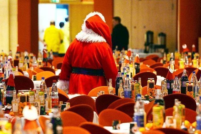 Keine Weihnachtsfeier? Das wird den Weiler Unternehmen fehlen