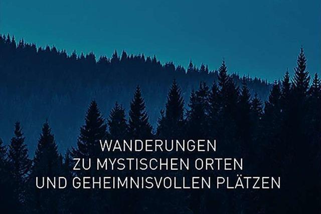 Mystische Orte und zauberhafte Wälder im südlichen Schwarzwald