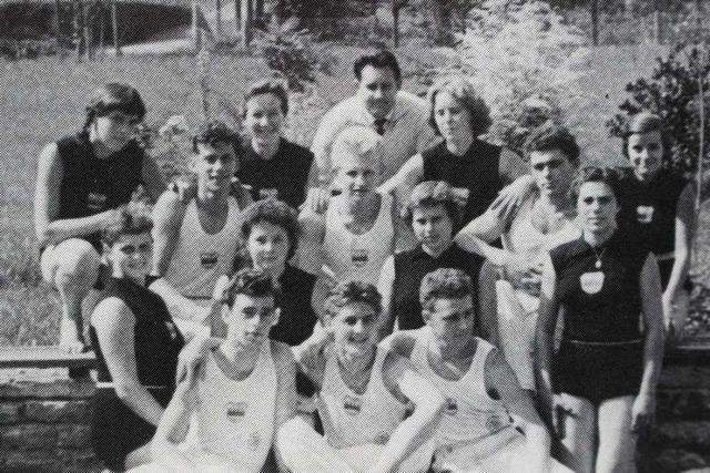 Vor 60 Jahren reisten Sportler des TV Wehr in die DDR