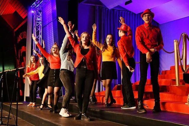 Online-Proben waren für den Gesangverein Altenheim nicht befriedigend