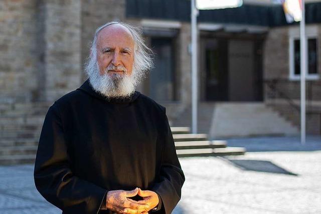 Pater Anselm Grün: