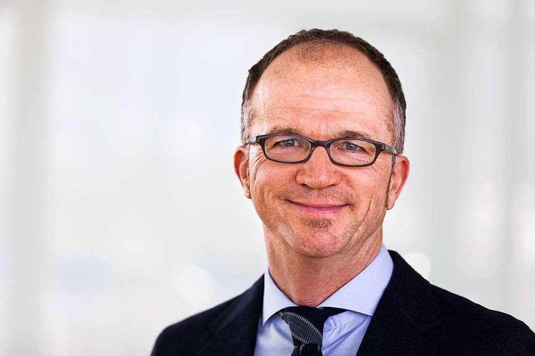 Markus Heinrichs, Neurowissenschaftler an der Uni Freiburg  | Foto: privat