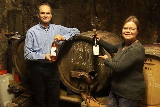 Ein kleines Weingut aus Jechtingen hat Piwis zu seiner Marke gemacht