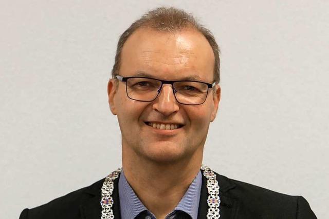 Neuried trauert um Bürgermeister Jochen Fischer