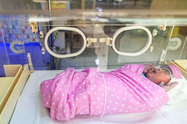 Pandemie führt zu ungewolltem Babyboom in Entwicklungsländern