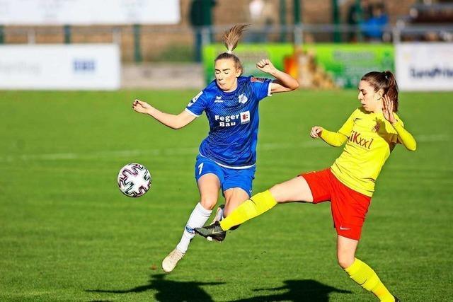 SC Sand verliert gegen den Tabellenletzten SV Meppen mit 1:2