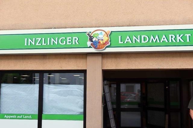 Landmarkt in Inzlingen hat ab Dezember einen neuen Betreiber
