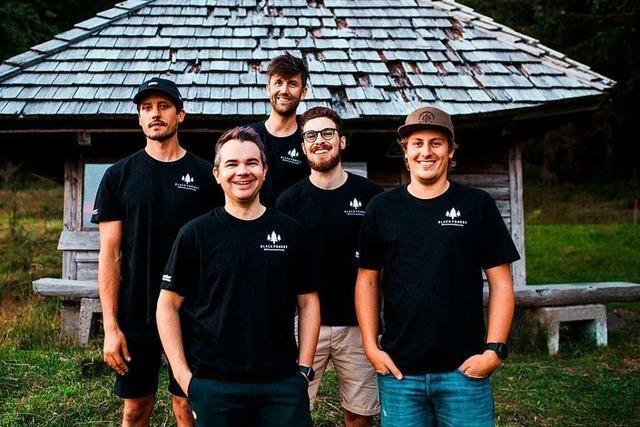 Wie fünf Fotografen die Vermüllung im Schwarzwald angehen