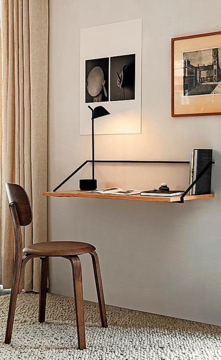 Rail Desk von Keiji Ashizawa für das dänische Label Menu  | Foto: Menu