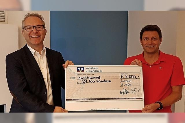 38 000 Euro für die Vereine