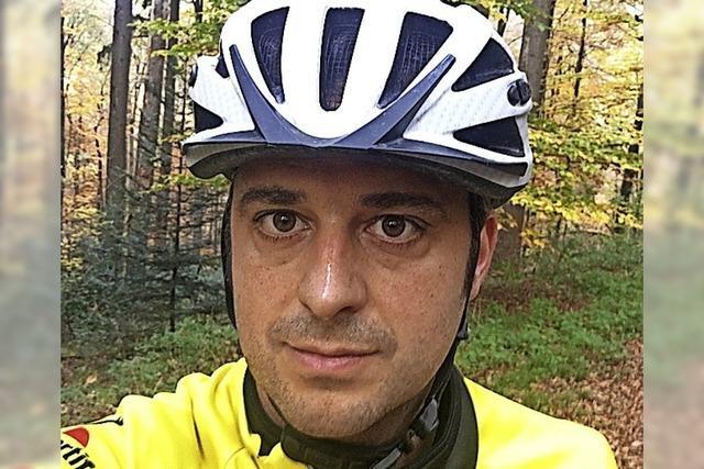 Mit dem Rennrad quer durch Südbaden