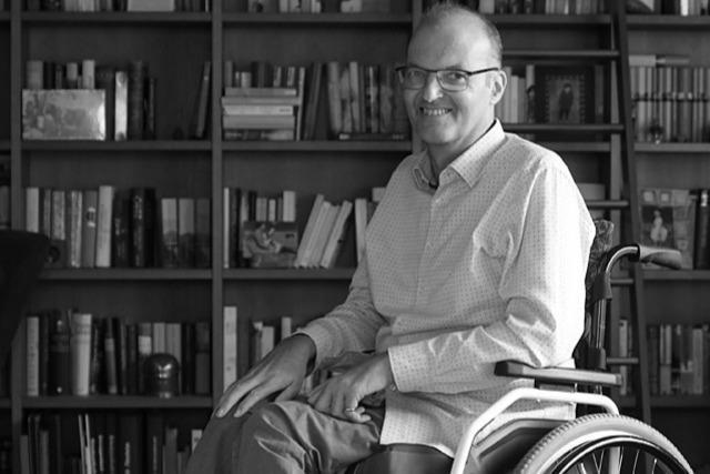 Neuried verliert mit Jochen Fischer einen Bürgermeister zum Anfassen