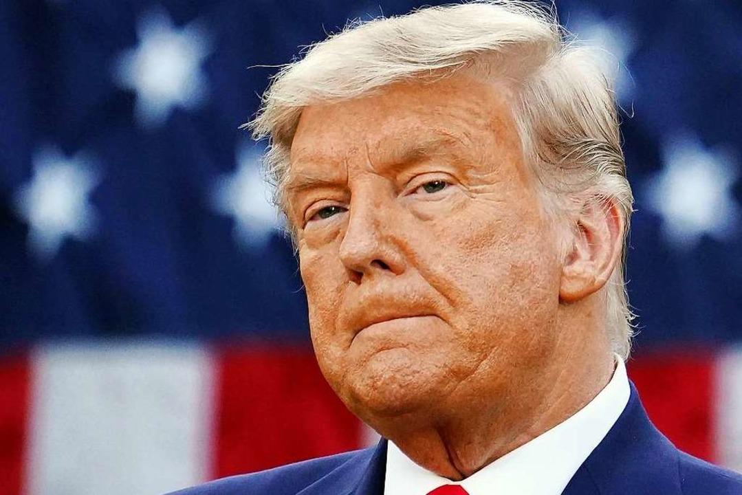 Donald Trump  | Foto: MANDEL NGAN (AFP)