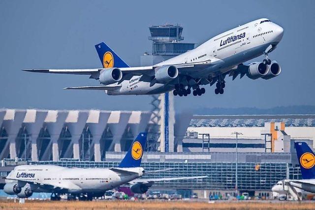 Flughafen Frankfurt soll weltweites Verteilzentrum für Corona-Impfstoff werden