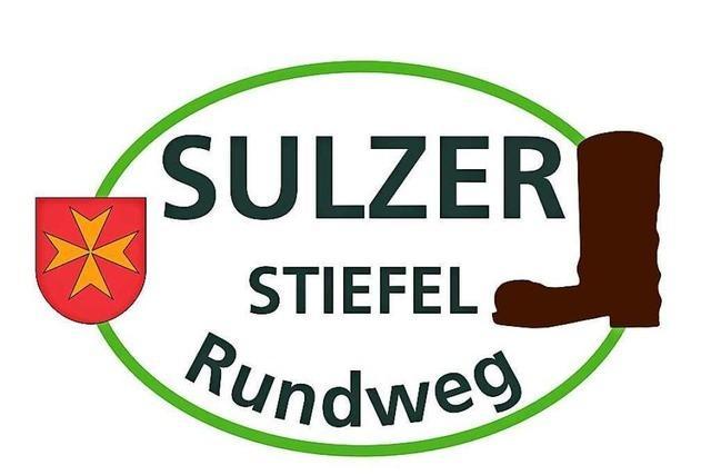 Der Jubiläumsrundweg in Sulz wird im Frühjahr 2021 eröffnet