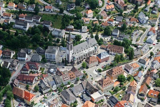 Titisee-Neustadt wird Modell-Kommune – weg von der autogerechten Stadt