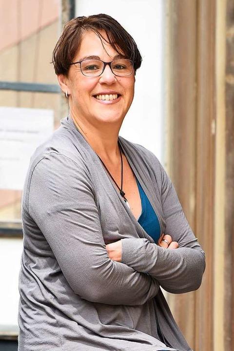 Manuela Boatca  | Foto: Rita Eggstein