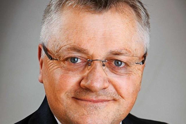 Es gibt einen dritten Bürgermeisterkandidaten in Oberried
