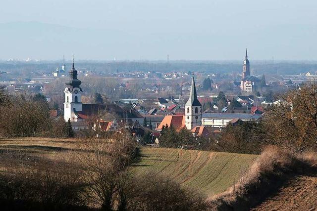 Das Entwicklungskonzept für Friesenheim ist auf der Zielgeraden