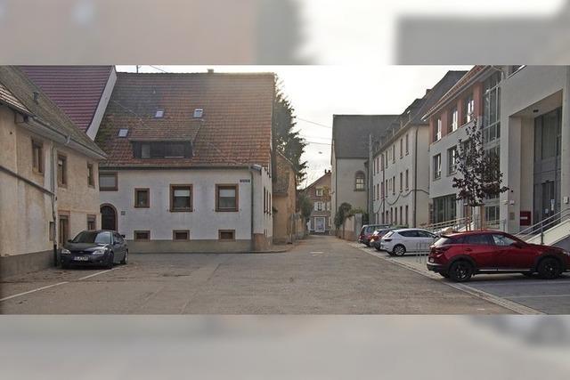 Kenzingen plant etliche Investitionen